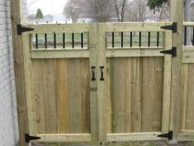 wood Deckers (6)