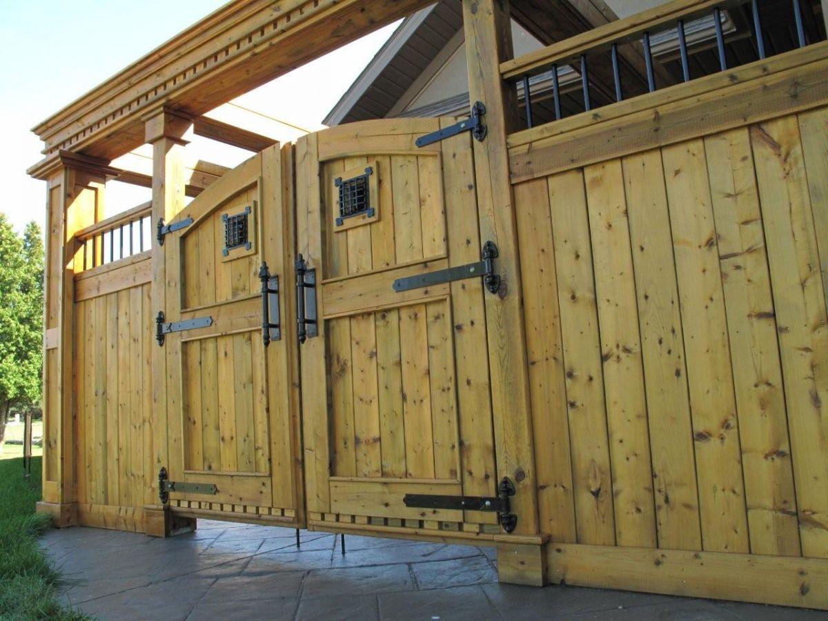 wood Deckers (3)