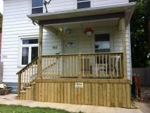 Front Porch Elsmere